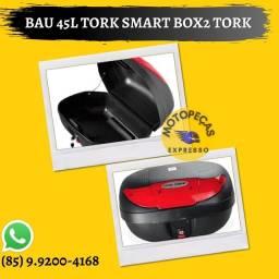 Baú 45L TORK SMART BOX2