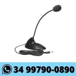 Microfone de Mesa para Pc Notebook P2
