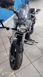 Moto Suzuki Boulevard M800 ano 2011