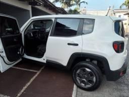Jeep Renegade 4x4 diesel automático