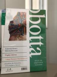 Atlas de Anatomia Sobotta