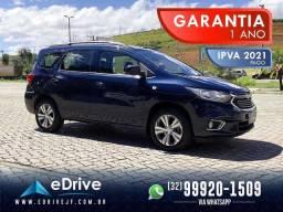 Chevrolet Spin Premier 1.8 Flex Aut. - 7 Lugares - 1 Ano de Garantia - IPVA 21 Pago - 2020
