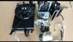 kit ar condicionado gm montana agile 1.4 kit completo