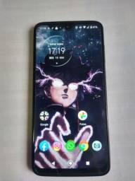 Celular Motorola G7 plus semi-novo