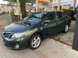 Toyota COROLLA GLI FLEX _4P_