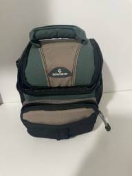 Bolsa / Bag acolchoada para máquina fotográfica