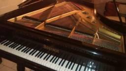 Piano Cauda Alemão Rönisch 3/4