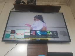 TV Samsung 43p Smart Led