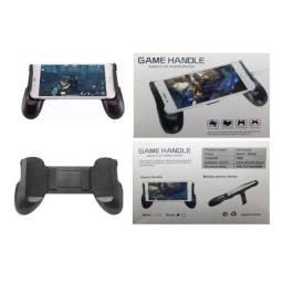 Game Handle Suporte Gamepad Para Celular Jogo Joystick