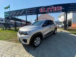 Título do anúncio: Renault Kwid 1.0 Zen SUV compacto barato e econômico.