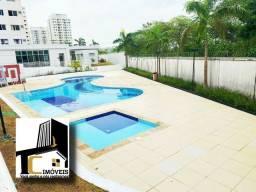 /Apartamento com 2 Qtos// Paradise Lake/