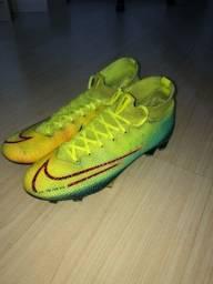 Chuteira Nike Mercurial Superfly