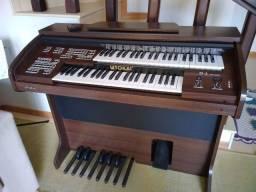 Órgão Eletrônico Tokai