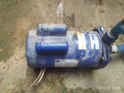 Vendo Bomba d'água KSB monofásica, 3 CV modelo Hydrobloc C 3000N