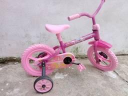 Bicicleta infantil aro 12 south