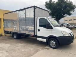 Caminhão Iveco Baú Daily 55C