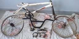 BMX acrobike r1