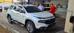 Fiat Toro Ranch 2021/2021 4x4 diesel automática