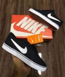 Tênis Nike Sb Skatista, Casual confortavel