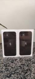 iPhone 11 - 64 GB preto