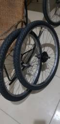 Pecas de bicicleta