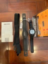 Relógio Monitor Cardíaco Speedo 80621g0evnp2