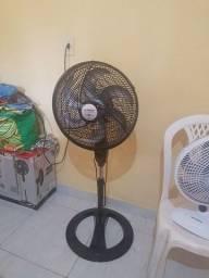 Um ventilador