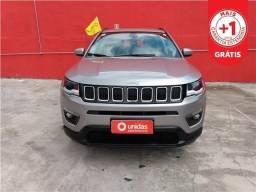 Jeep Compass Longitude 2.0 Flex - 2020 - Promocional