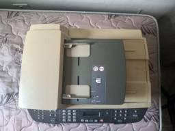 Título do anúncio: Impressora HP maravilhosa.