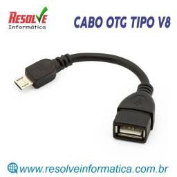 Cabo OTG V8