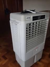 Climatizador e vaporizador
