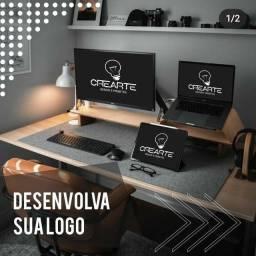 Promoção LogoTipo/ Logo Marca