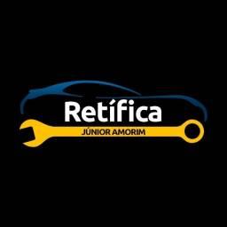 Título do anúncio: Retífica Júnior Amorim contrata ajudante com moto pra compor quadro de funcionários.