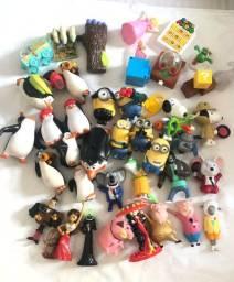 Muitas miniaturas com precinho a partir de  3,00