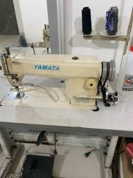Máquina de costura industrial Yamata