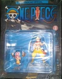 Miniatura One Piece- Usopp e Tonytony