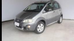 Fiat idea adventure completo