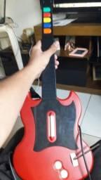 Guitarra do guitar hero 2 original