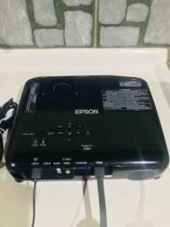 Projetor Epson S18 Todo 100% e com Garantia de 6 Meses