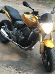 HORNET 600 2009