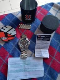 Relógio masculino Original Novo na caixa