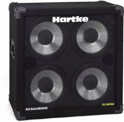 Caixa Hartke 410 Xl 400w 4x10 P/ Baixo (USADO)