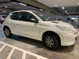 Peugeot 207 Hb Xr 2012 Flex