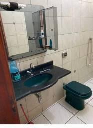 Pia e bacia sanitária