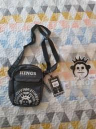 Sholder Bag Kings nova