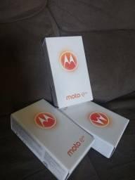 Moto E6s 64GB NOVOS Lacrados Aceito Cartão