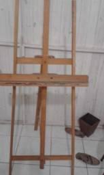 Cavalete de Pintura 12004 Trident