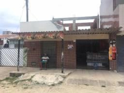 Casa com 2 dormitórios à venda, 160 m² por R$ 170.000,00 - Sola Tibiri - Santa Rita/PB