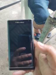 Vendo um blackberry priv top de linha