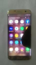 Placa Mãe Samsung S7 Edge g935f Original Envio Imediato